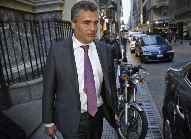 Alejandro Vanoli 2