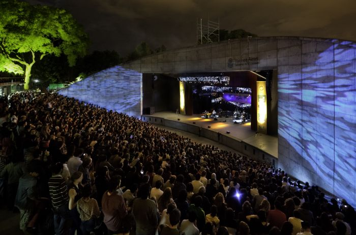 Festival Buenos Aires Jazz