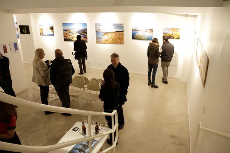 Gallery Nights recoleta