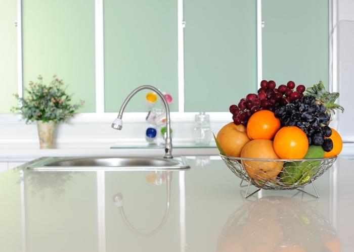 frutas a la vista