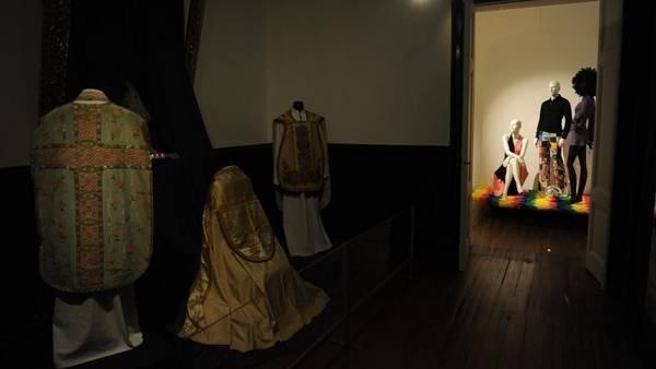 Museo Nacional de la Historia del Traje6