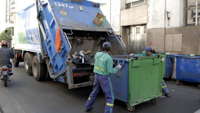 basura recoleccion