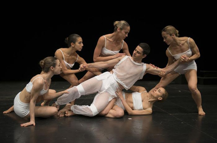 Ballet Contemporáneo1