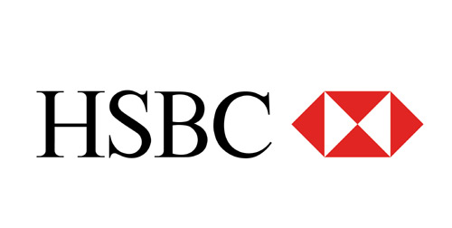 Resultado de imagen para logo banco HSBC