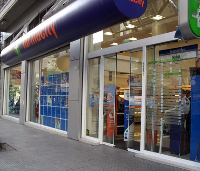 Farmacity busca cajeros noticias de buenos aires for Buscador de cajeros