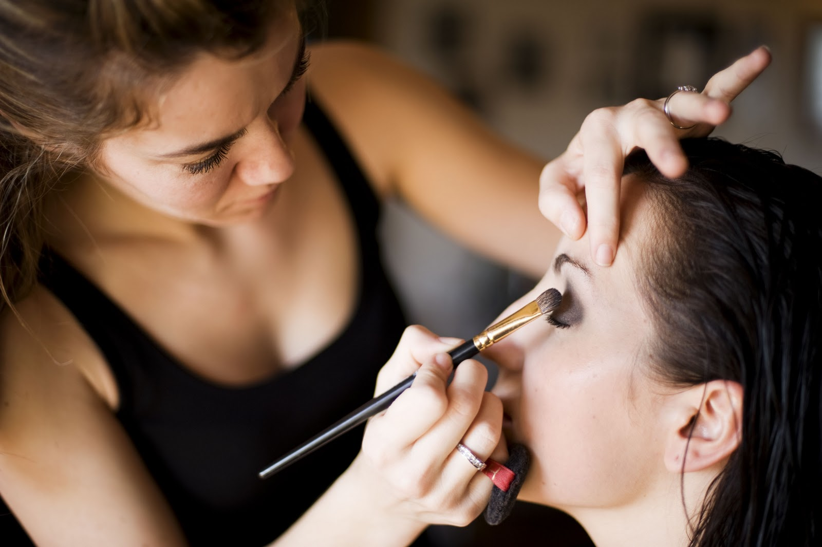 Se Busca Maquillador Maquilladora Para Tv Argentina Argentina Castingscinetv
