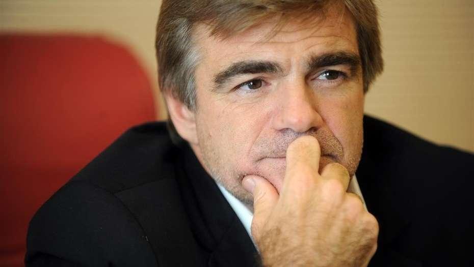 Renunció el titular del INCAA, sospechado de corrupción
