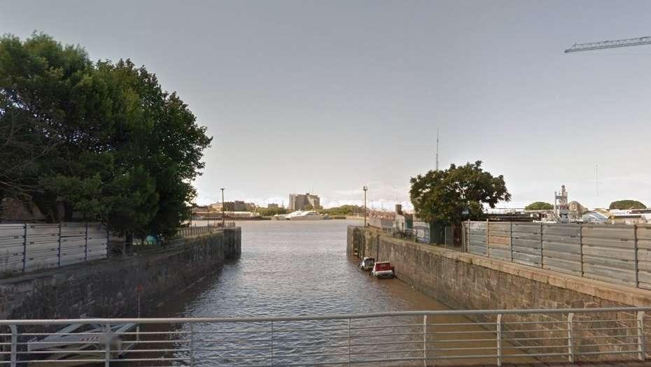 Siguen encontrando cuerpos flotando en Puerto Madero