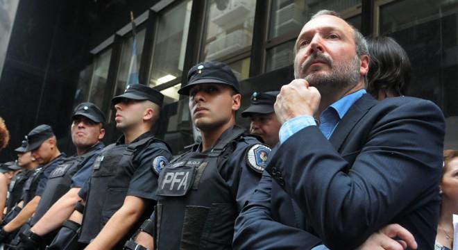 Sabbatella fue procesado por abuso de autoridad