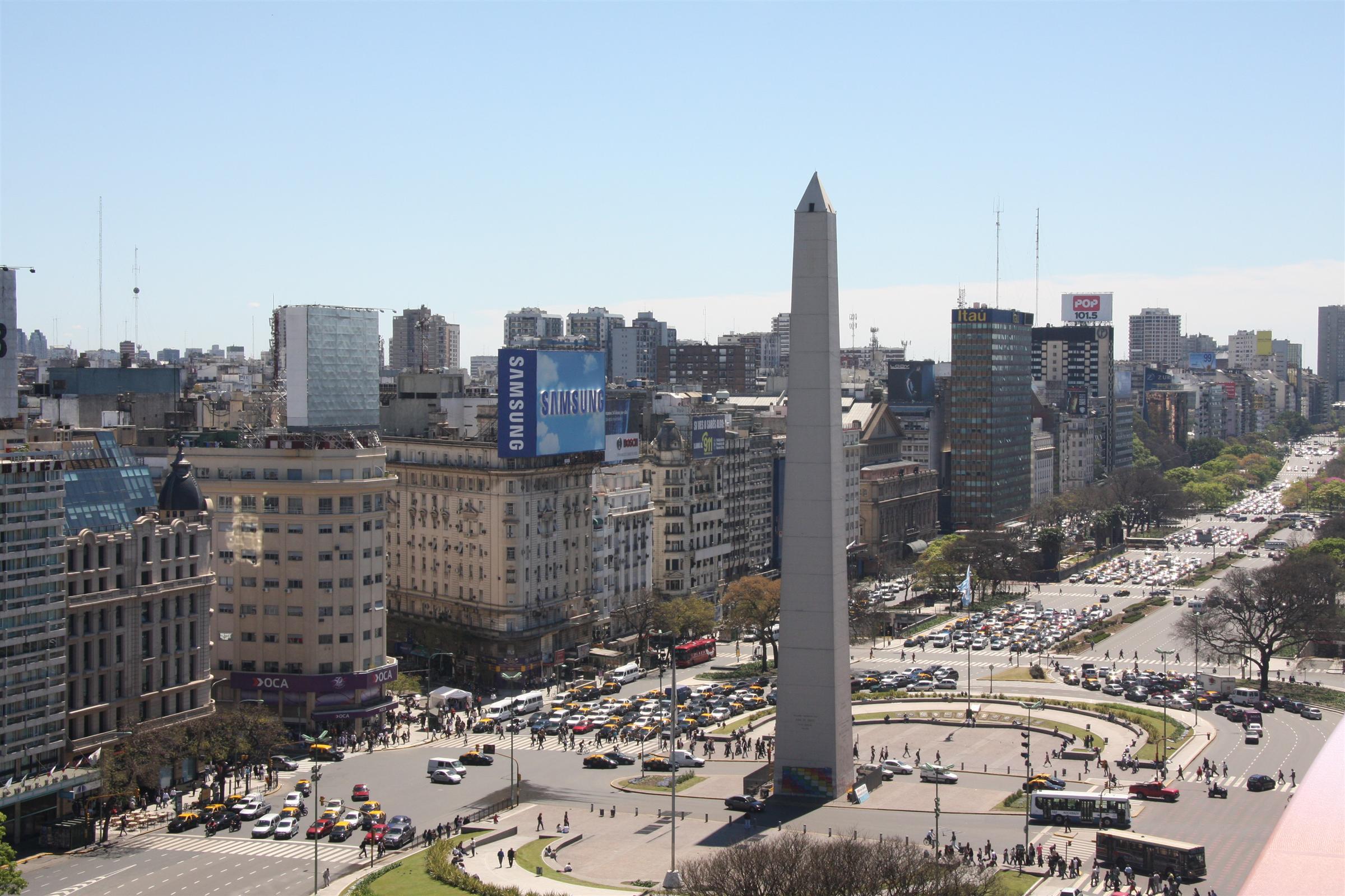 Actividades gratuitas en la ciudad durante el fin de for Semana del diseno buenos aires