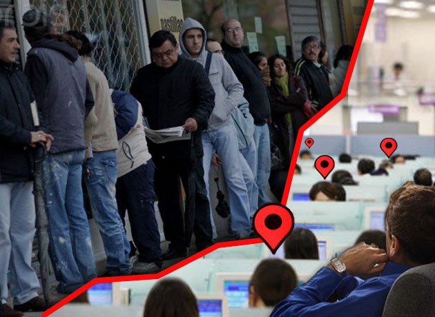 Rodríguez Larreta minimizó el desempleo en la Ciudad
