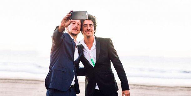 Nico Vázquez recordó el último encuentro con su hermano fallecido
