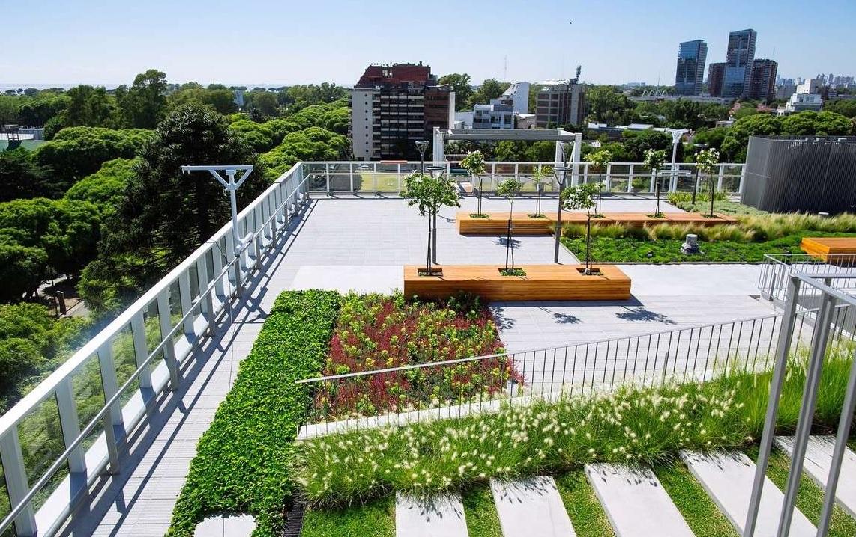 La universidad torcuato di tella sum un piso y una for Que es la terraza