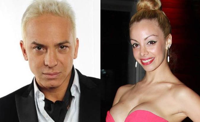 Flavio Mendoza Y Gisela Bernal Completamente Desnudos En El Fuerte