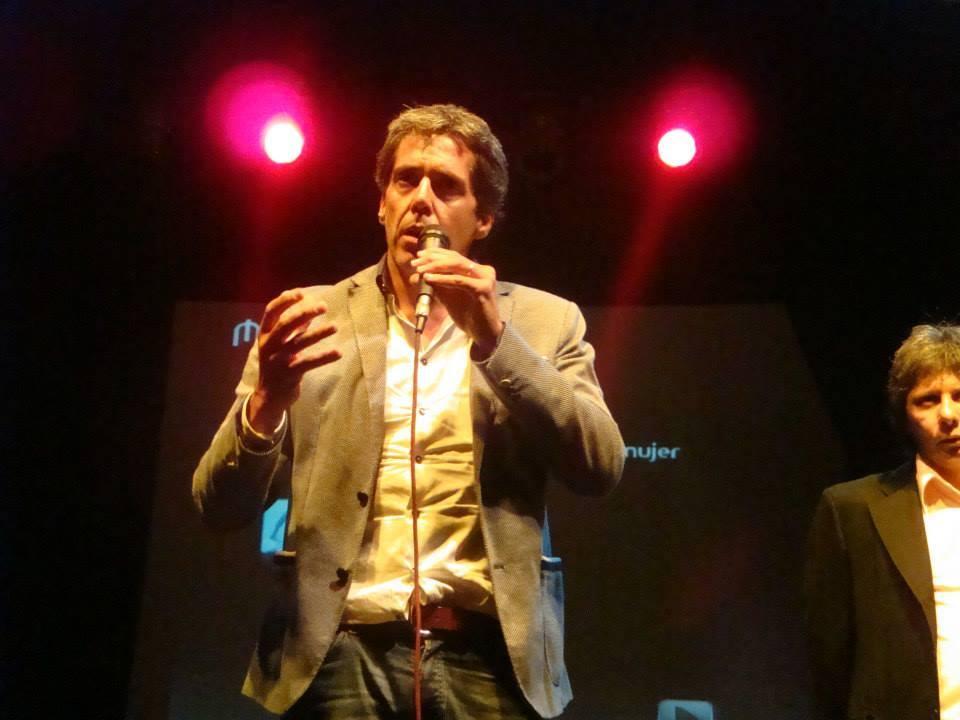 Fernando Sánchez no será candidato y pasa a la Jefatura de Gabinete