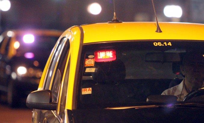 ARGENTINA: Más aumentos: tarifas de taxis suben casi un 20%