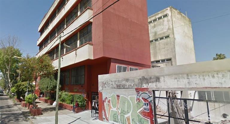 Un adolescente se suicidó en un colegio de Villa Ballester
