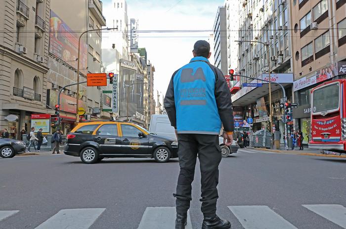 Larreta presentará un proyecto para hacer peatonal la avenida Corrientes