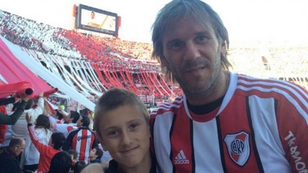 Murió ahogado un hijo del ex voleibolista Marcos Milinkovic