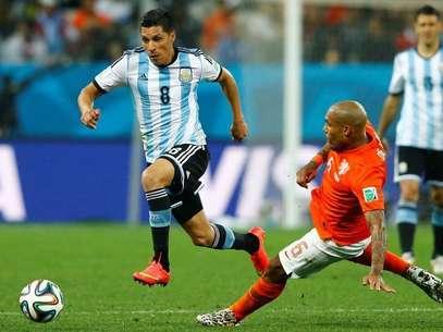 River busca cerrar su pase a cuartos de final — Libertadores