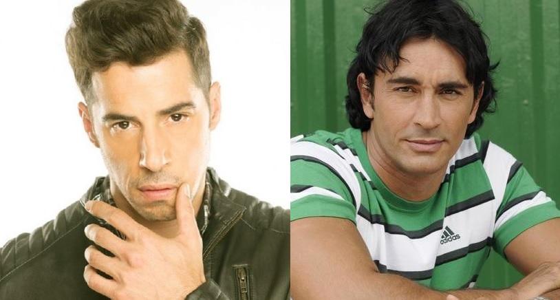 Esteban Lamothe versus Sebastián Estevanez — Galanes en guerra