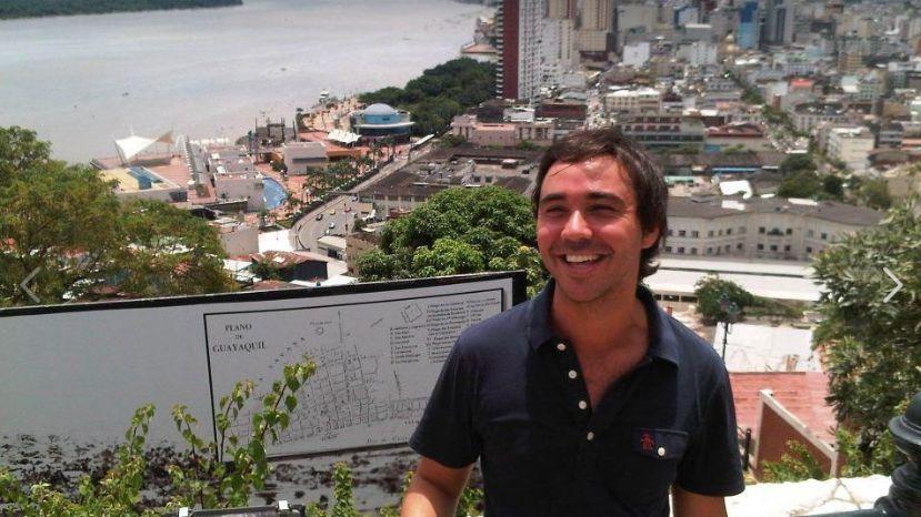 Falleció el subsecretario de Comunicación Pública, Juan Gabriel Gentile