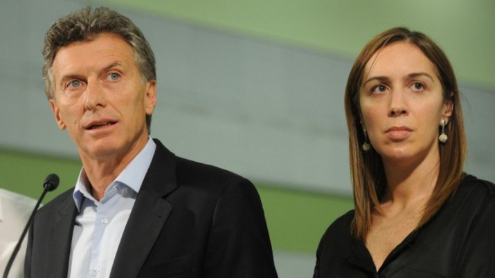 Peña: las amenazas a Macri y Vidal