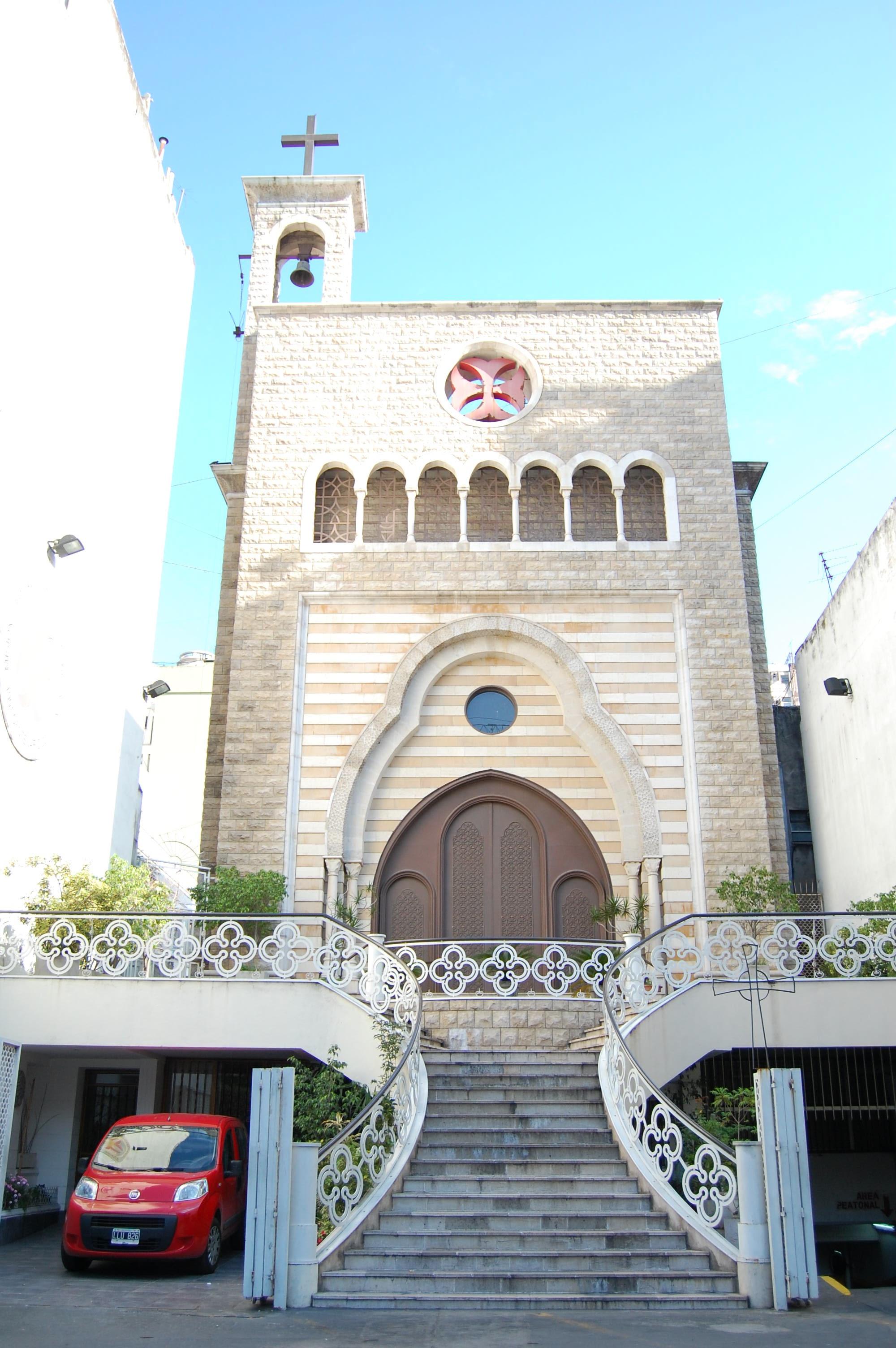 San Maron