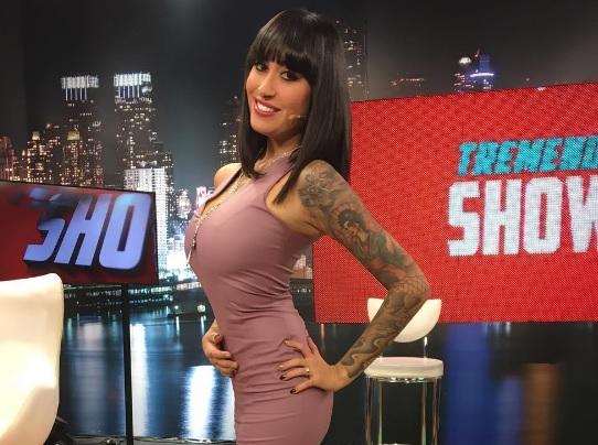 Tamara Gala Sacudió Las Redes Con Un Tremendo Desnudo Noticias De