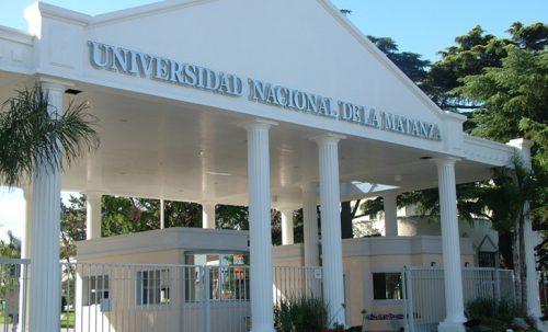 En La Matanza, Macri criticó la gestión de obras del gobierno K