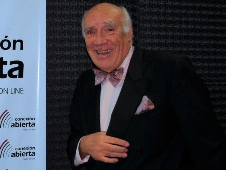 Murió el periodista deportivo Dante Zavatarelli