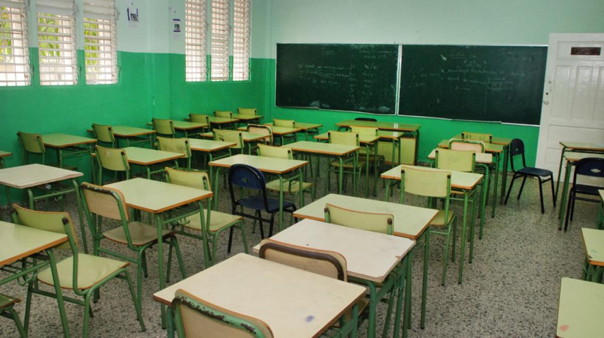 Lanzan una aplicación para reducir la deserción escolar