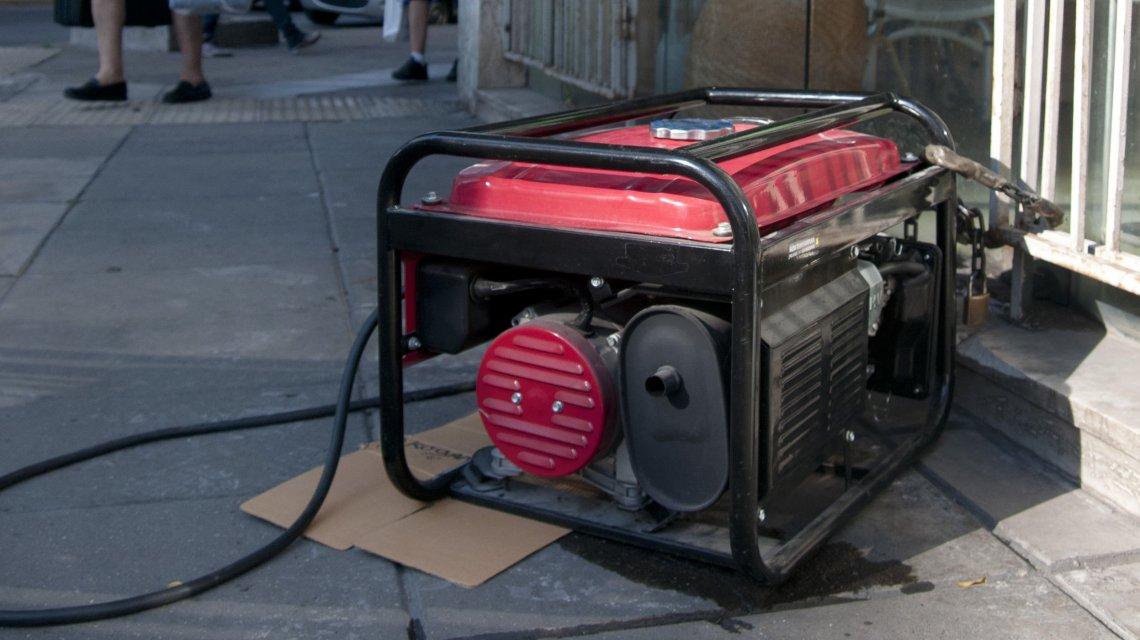 Se incendia una cámara de electricidad en La Paternal — Cortes de luz