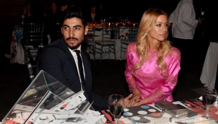 Nicole Neumann y Facundo Moyano oficialmente separados