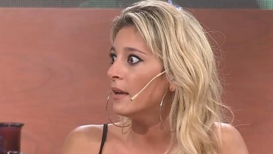 Trabajadoras sexuales se enojaron con Sol Pérez