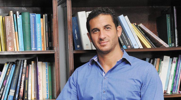 Tombolini, de competidor de Larreta a formar parte del Ejecutivo porteño