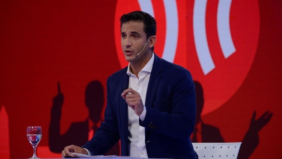 Rodriguez Larreta designó a Tombolini en el Consejo Económico y Social
