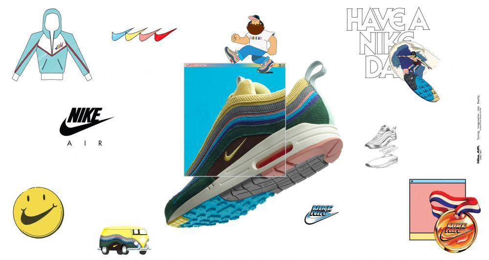 En el mes de Marzo, Nike celebra el Air Max Day   Noticias