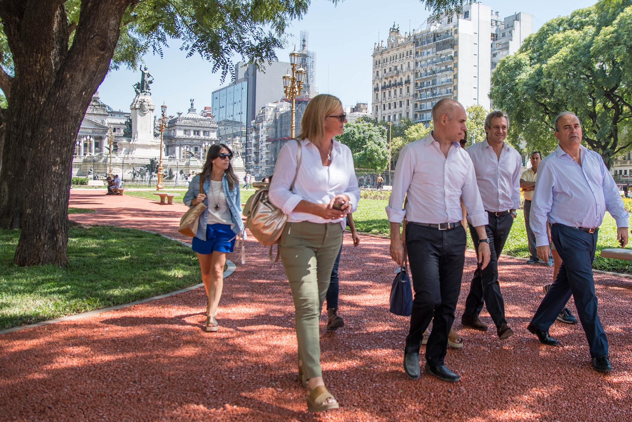 Reinauguración Plaza del Congreso (3)