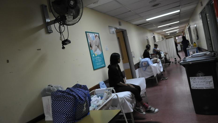 En las maternidades públicas se podrá tramitar las partidas y el dni de los recién nacidos
