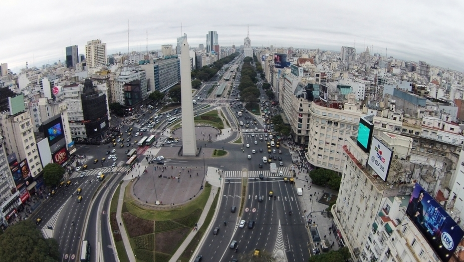 Buenos Aires es la segunda ciudad con mejor calidad de vida
