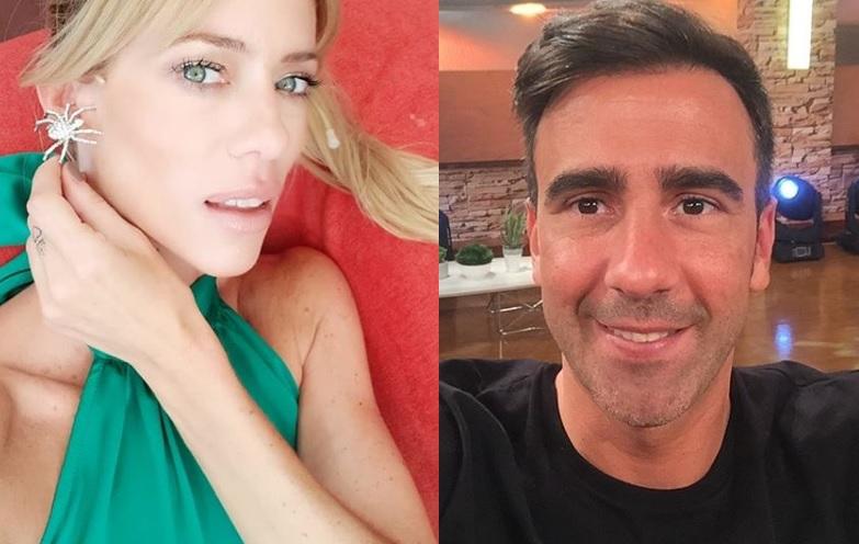 El misterioso tuit de Ángel De Brito que asombró a Tinelli