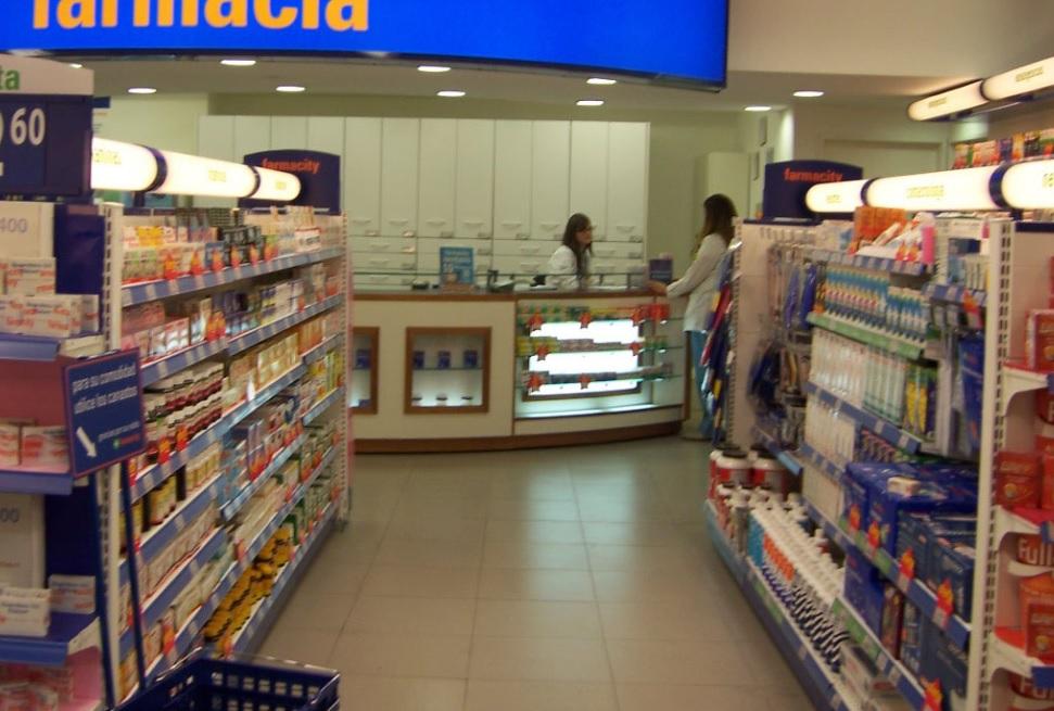 Farmacity a un paso de desembarcar en la provincia de for Interieur forma buenos aires