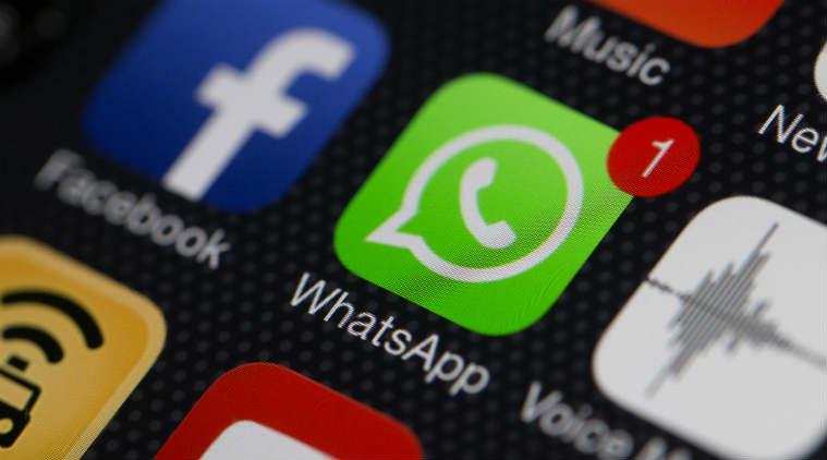 Alertan por una versión de WhatsApp que
