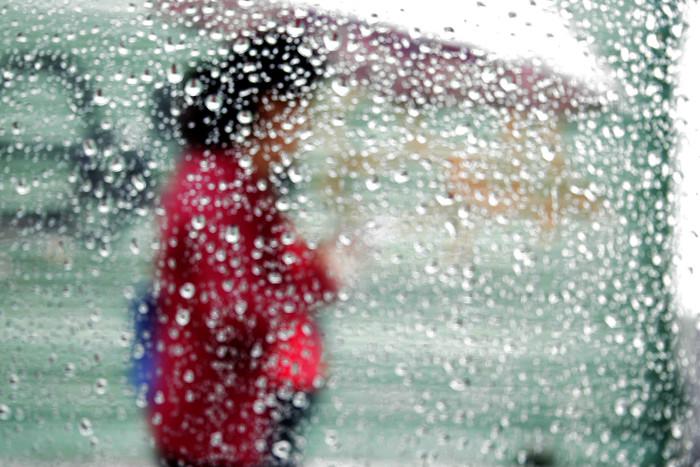 Alerta por lluvias abundantes para el sudeste de Córdoba
