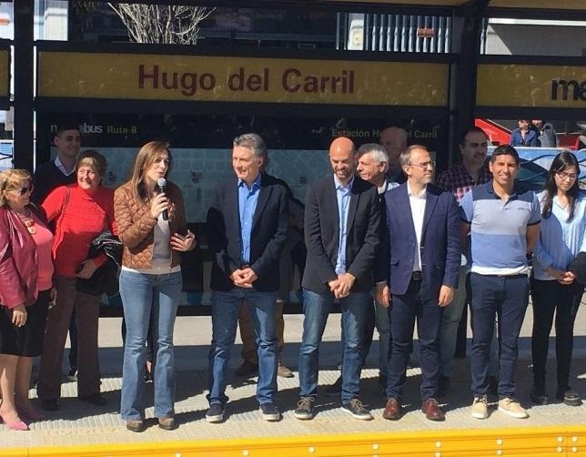Macri quiere hablar con Trump para pedirle apoyo en la negociación — FMI