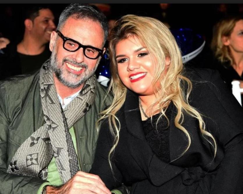 Morena Rial destrozó a su padre con un escandaloso descargo