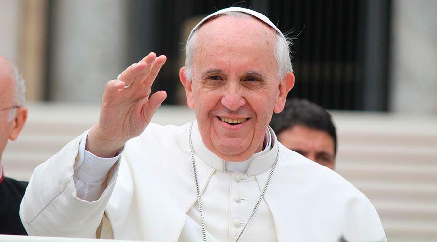 Arriesguen con prudencia pide el Papa a jóvenes mexicanos ante proceso electoral