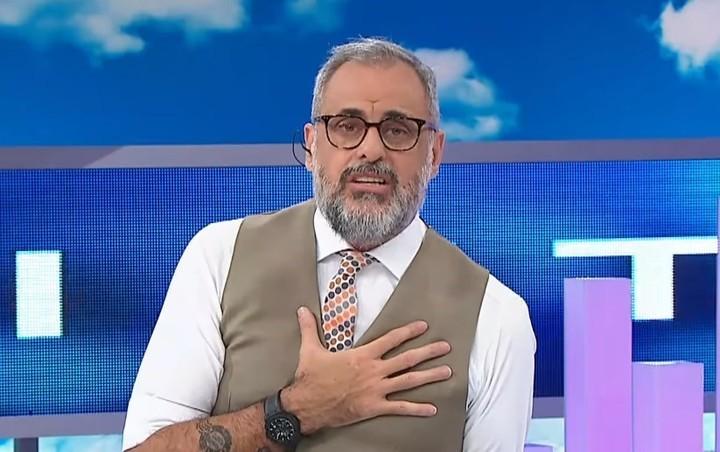 Jorge Rial deja todo por Morena