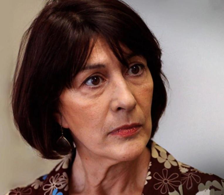 Murió Mónica Galán, protagonista del film neuquino El jardín de las hespérides